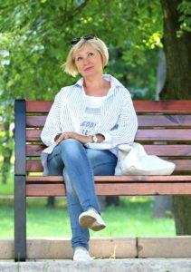 Hvordan kan zoneterapi hjælpe dig med gener i overgangsalderen