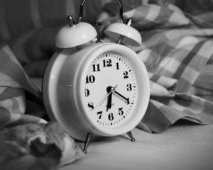 Zoneterapi kan hjælpe dig med dit søvnproblem.